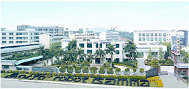 Dongguan Alfa Automation Machinery Limited