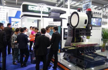 Suzhou Gamma Automation Tech Co ,Ltd